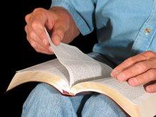 Bibliatanulmányozás