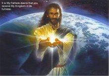 Jézus a világ világossága