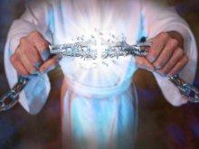 Jézus szabadítása