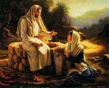 Jézushoz közel